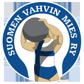 Suomen Vahvin Mies Ry